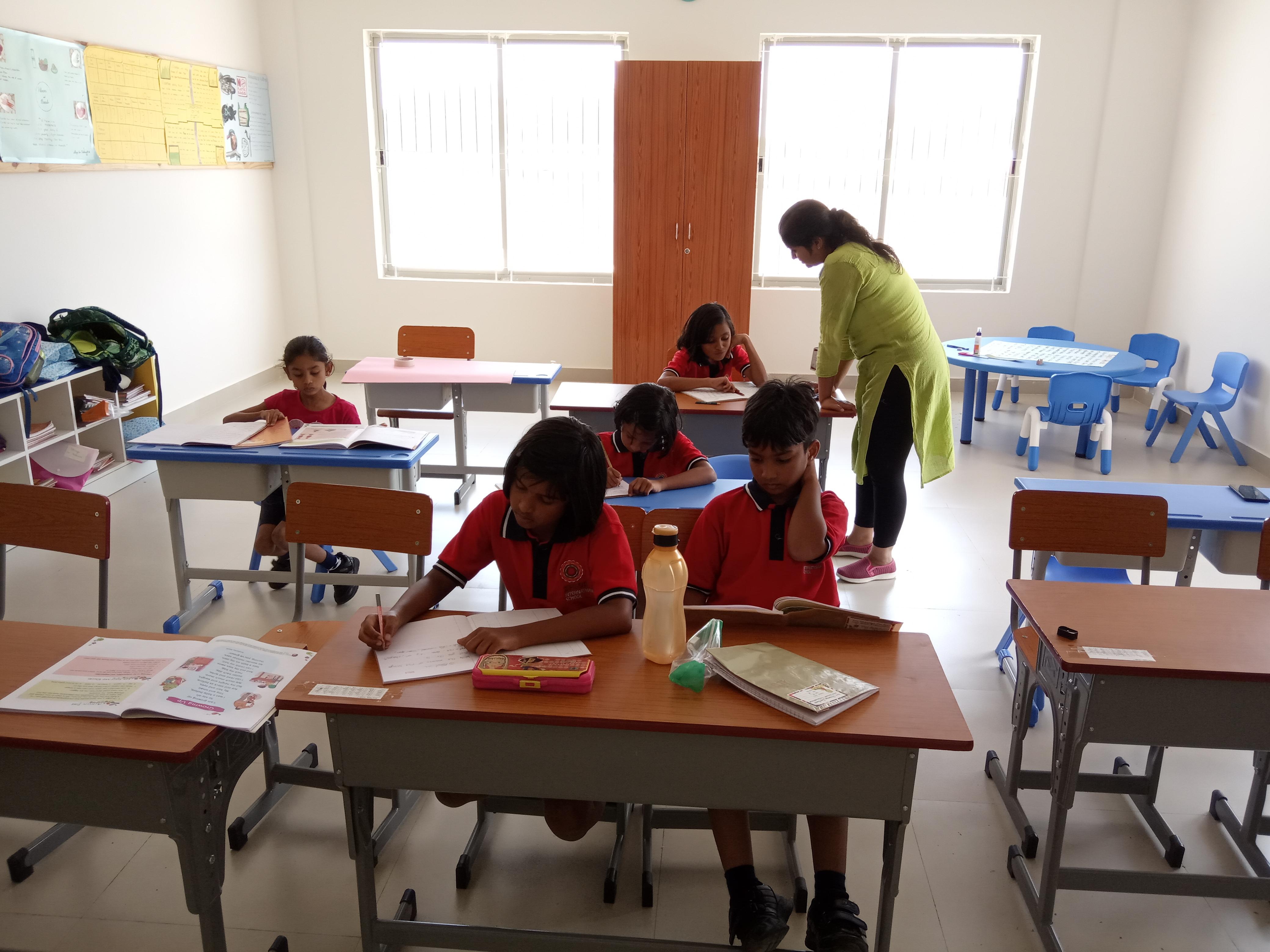 Best Kindergarten, Preschool, Nursery For Kids